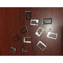 Bandeja Porta Chip Sim Para Iphone 4 4s 5 5c 5s 5g Sim Tray