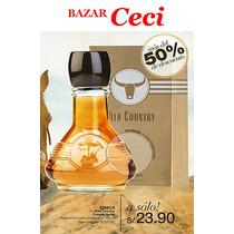 Wild Country Perfume Colonia Hombre Avon ¡garantía Total!