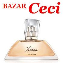 Perfume Xiana Mujer Spray 50 Ml Esika ¡garantía Total!