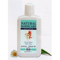 Deo Intim Shampoo Para La Higiene Intima Con Ph Neutro Just