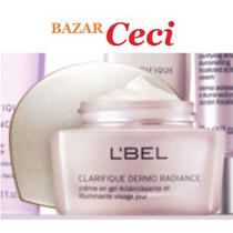 Clarifique Crema Gel Aclaradora Iluminadora Facial Día Lbel