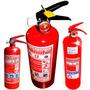 Extintor Extinguidor Importado Fuegos Abc Casa Auto Negocio