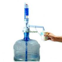 Dispensador De Agua Recargable Electrico Para Bidon 20 L