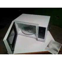 Horno Microondas Samsung Cheff