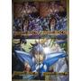 Colección Blu Ray Lienzo Perdido Saint Seiya Lost Canvas 12