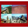 Postal Hotel Carmel Miraflores Perú Costa Verde Catedral Lim