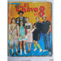 Album Chavo Del Ocho Completo Unas Hojas Maltratadas 1996