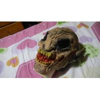 Mascara De Terror Halloween