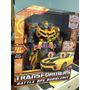 Hasbro Transformers Rotf Battle Ops Bumblebee