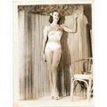 Foto Original Cynthia Westlake Rko Pictorial Press Photos