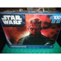 Rompecabezas 3d De Darth Maul Star Wars