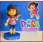Dante42 Dora Exploradora En Francia