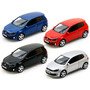 Perudiecast Rmz City Vw Volkswagen Golf Gti Escala 1.36