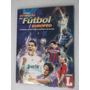 Album Estrellas Del Futbol Europeo