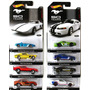 Autos Hot Wheels Lote De 8 Autos Coleccion Mustang 50 Años