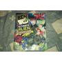 Album De Ben 10 Ultimate Alien Sticker Album (lleno)