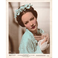 Foto Original Sigrid Gurie The Adventures Of Marco Polo 1938