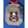 Medalla Condecoración Legión De Caballería Del Perú.