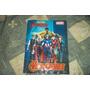 Album Completamente Lleno Avengers,vengadores (marvel)