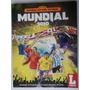 Album Estrellas Del Futbol Mundial 2010