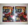 Resumen Iron Man 2 Movie