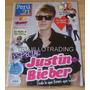Revista Justin Bieber