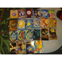 Cards Pokémon Dragon Ball Burger King No Navarrete