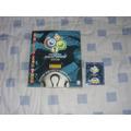 Panini World Cup Alemania 2006 - Album Completo A Pegar