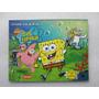 Album Bob Esponja Y Nickelodeon 2 En 1