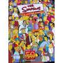 Figuritas Panini Del Album Simpsons La Iii Colección
