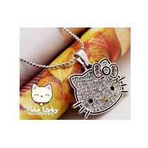 Tienda Neko Lucky - Collar Cute Hello Kitty