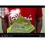 Polo Marca Peru - Machupicchu 3d - Realidad Aumentada