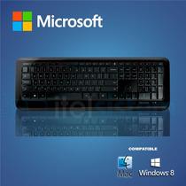 Teclado Inalámbrico Microsoft 800 Con Garantia Itelsistem