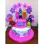 Tortas Y Cupcakes Para Toda Ocasión 2015!!!