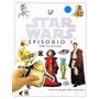Libro De Pegatinas - Star Wars Episodio I