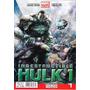Indestructible Hulk - Unete A La Revolucion