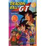 Manga Dragon Ball Gt Tomo Unico - Planeta