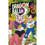 Manga Dragon Ball Color Saga Freezer Tomo 01 - Planeta