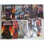 Comic Coleccion Peru21 - Capitan America Edad Heroica