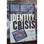 Libro Original Crisis De Identidad Dc Comics Ingles