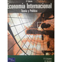 Economía Internacional. Krugman Y Obstfeld. Ed. 5.