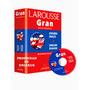 Gran Diccionario:english-spanish Español-ingles Larrouse