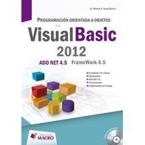 Visual Basic 2012 Ado Net 4.5 Framework 4.5 66 Soles
