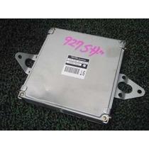 Ecu Computadora Ecm De Subaru Impreza Año 2003 Motor Gd2