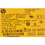 Hp Proliant Dl360p G8 / Dl380e Power S. 750w P/n 643932-001