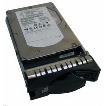 Disco Duro Ibm 146 Gb 3.5 Sas 15k 40k1044 39r7350 26k5842