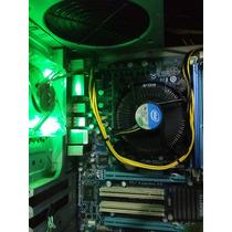 Cpu Intel Core I3 Fuente Real Thermaltake 600w