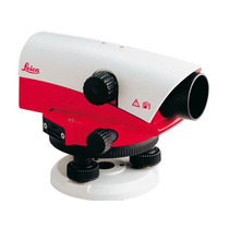 Nivel Automatico Leica Na-720 Na720 + Certif. De Calibracion