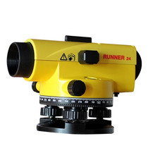 Nivel Automatico Leica Runner 24x Nuevo/garantias