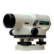 Nivel Automático Nikon Ac-2s - Precio Usd$ 420.00